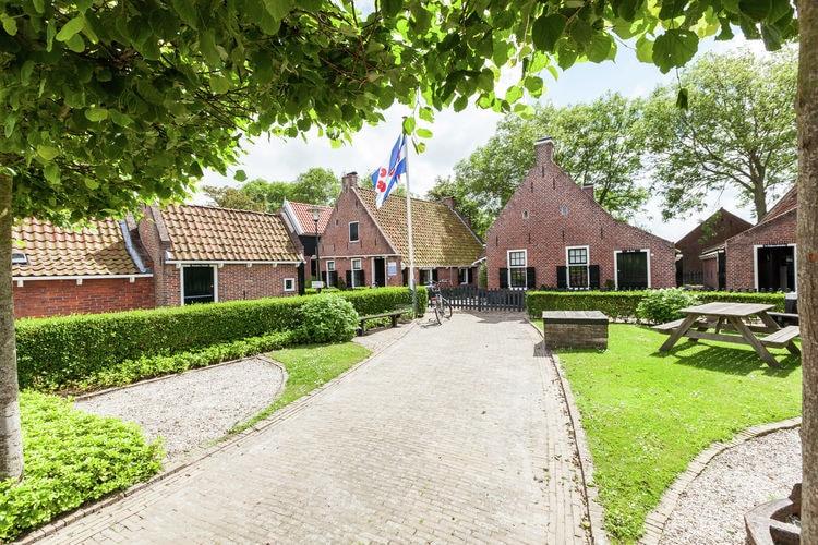Ferienhaus Moddergat (59602), Moddergat, , , Niederlande, Bild 24