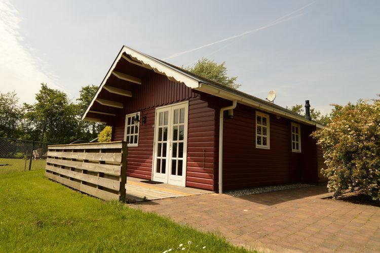 Ferienhaus Sonneborghe (59604), Kollumerzwaag, , , Niederlande, Bild 3