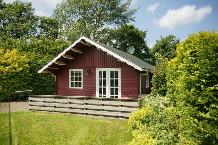 Ferienhaus Sonneborghe (59604), Kollumerzwaag, , , Niederlande, Bild 2