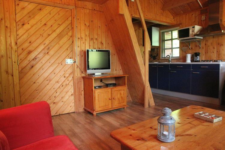 Ferienhaus Sonneborghe (59604), Kollumerzwaag, , , Niederlande, Bild 9