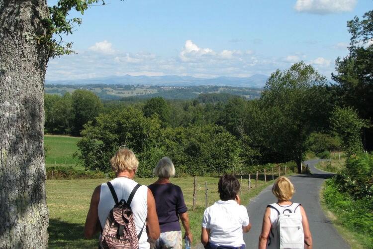 Ferienhaus Maison de vacances - ST GERONS / ESPINET (58922), Laroquebrou, Cantal, Auvergne, Frankreich, Bild 27