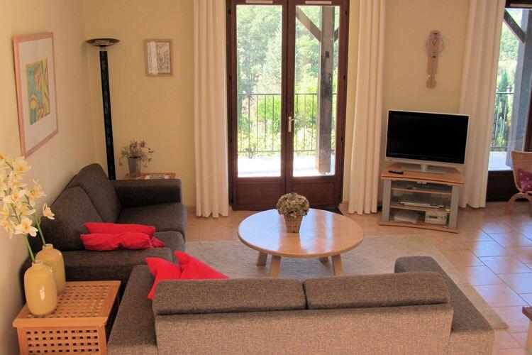 Ferienhaus Maison de vacances - ST GERONS / ESPINET (58922), Laroquebrou, Cantal, Auvergne, Frankreich, Bild 4