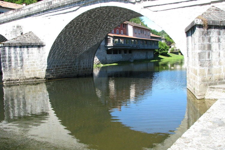 Ferienhaus Maison de vacances - ST GERONS / ESPINET (58922), Laroquebrou, Cantal, Auvergne, Frankreich, Bild 29