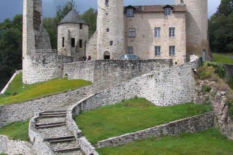 Ferienhaus Maison de vacances - ST GERONS / ESPINET (58922), Laroquebrou, Cantal, Auvergne, Frankreich, Bild 30