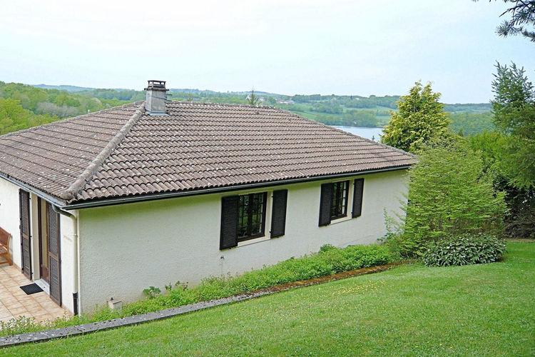 Ferienhaus Maison de vacances - ST GERONS / ESPINET (58922), Laroquebrou, Cantal, Auvergne, Frankreich, Bild 19