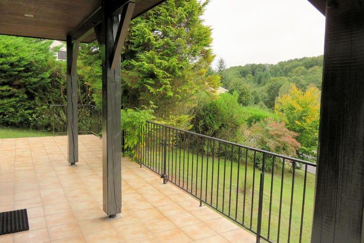 Ferienhaus Maison de vacances - ST GERONS / ESPINET (58922), Laroquebrou, Cantal, Auvergne, Frankreich, Bild 16