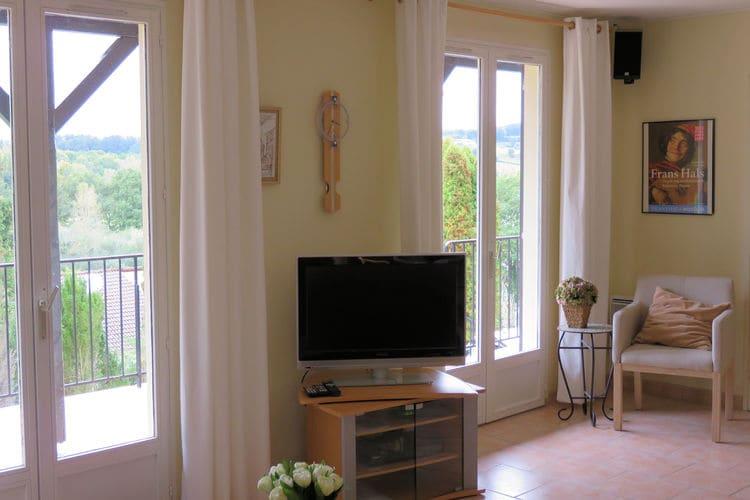 Ferienhaus Maison de vacances - ST GERONS / ESPINET (58922), Laroquebrou, Cantal, Auvergne, Frankreich, Bild 6