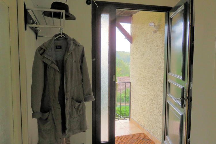 Ferienhaus Maison de vacances - ST GERONS / ESPINET (58922), Laroquebrou, Cantal, Auvergne, Frankreich, Bild 10