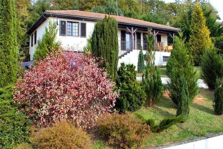 Ferienhaus Maison de vacances - ST GERONS / ESPINET (58922), Laroquebrou, Cantal, Auvergne, Frankreich, Bild 2