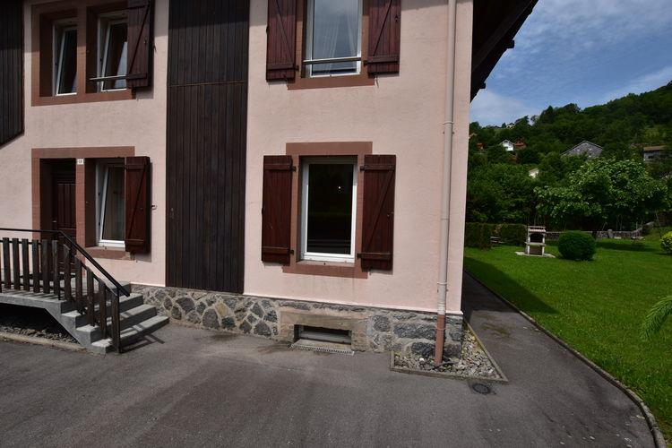 Appartement Frankrijk, Vogezen, La Bresse Appartement FR-88250-23