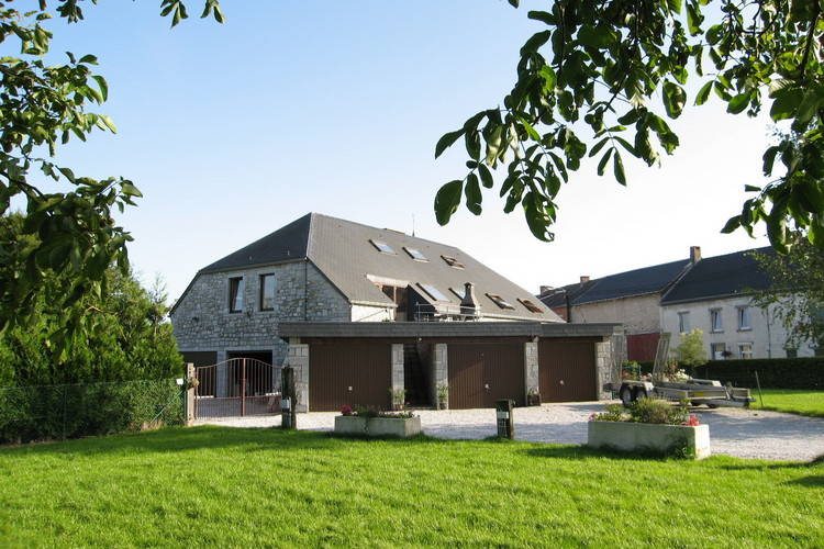 Ferienhaus La Rose (59527), Fontenelle, Namur, Wallonien, Belgien, Bild 4
