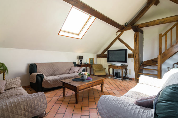 Ferienhaus La Rose (59527), Fontenelle, Namur, Wallonien, Belgien, Bild 5