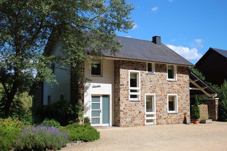 vakantiehuis België, Luxemburg, Jupille/Rendeux vakantiehuis BE-6987-06