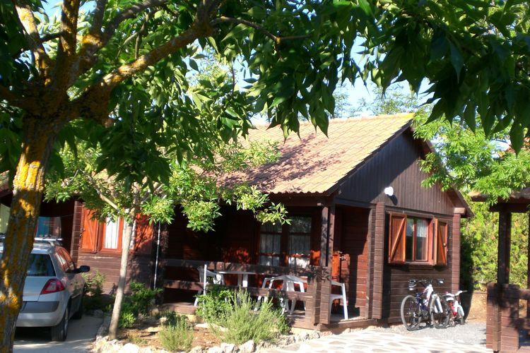 Camping Prades 1 - Accommodation - Prades