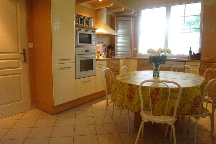 vakantiehuis Frankrijk, Picardie, Escalles vakantiehuis FR-62200-01