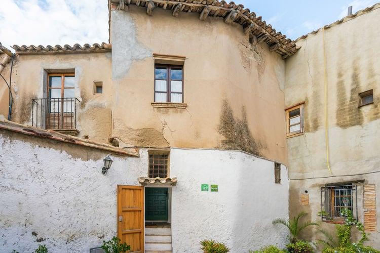 Vakantiehuizen Spanje | Costa-de-Barcelona | Vakantiehuis te huur in Pacs-del-Penedes    6 personen