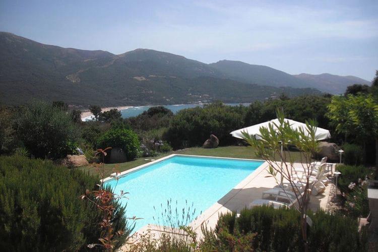 Ferienhaus Villa - ST ANDREA D'ORCINO (73513), Cannelle, Nordkorsika, Korsika, Frankreich, Bild 5
