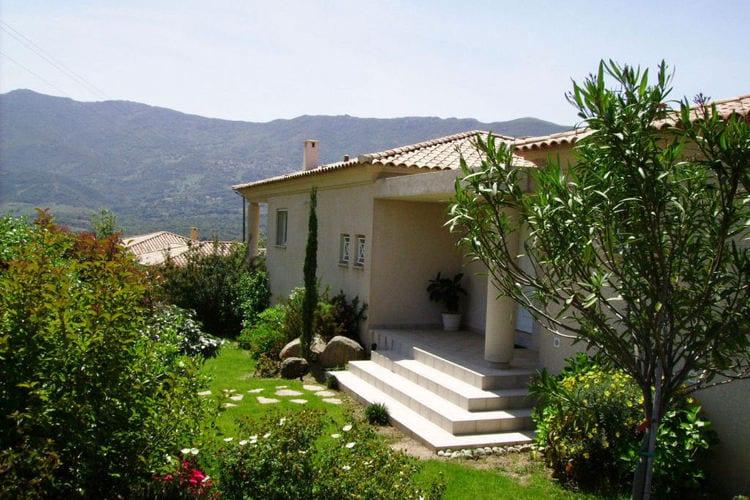 Ferienhaus Villa - ST ANDREA D'ORCINO (73513), Cannelle, Nordkorsika, Korsika, Frankreich, Bild 2