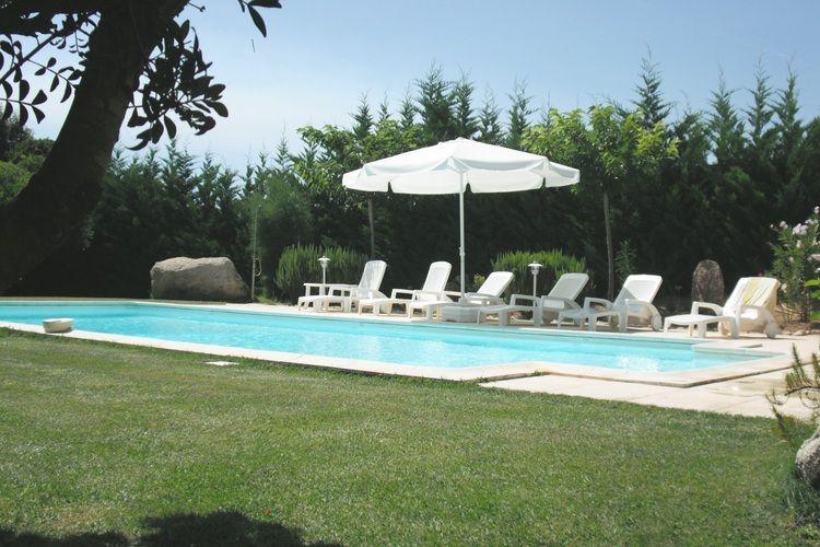 Ferienhaus Villa - ST ANDREA D'ORCINO (73513), Cannelle, Nordkorsika, Korsika, Frankreich, Bild 6