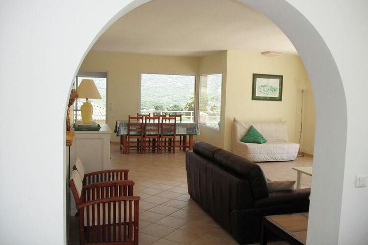 Ferienhaus Villa - ST ANDREA D'ORCINO (73513), Cannelle, Nordkorsika, Korsika, Frankreich, Bild 11