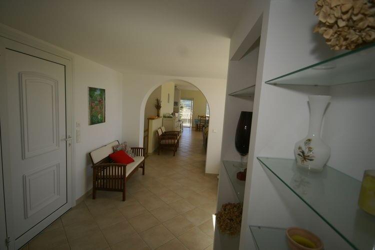 Ferienhaus Villa - ST ANDREA D'ORCINO (73513), Cannelle, Nordkorsika, Korsika, Frankreich, Bild 8