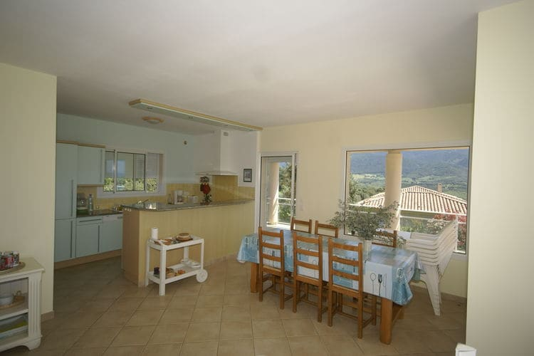 Ferienhaus Villa - ST ANDREA D'ORCINO (73513), Cannelle, Nordkorsika, Korsika, Frankreich, Bild 13