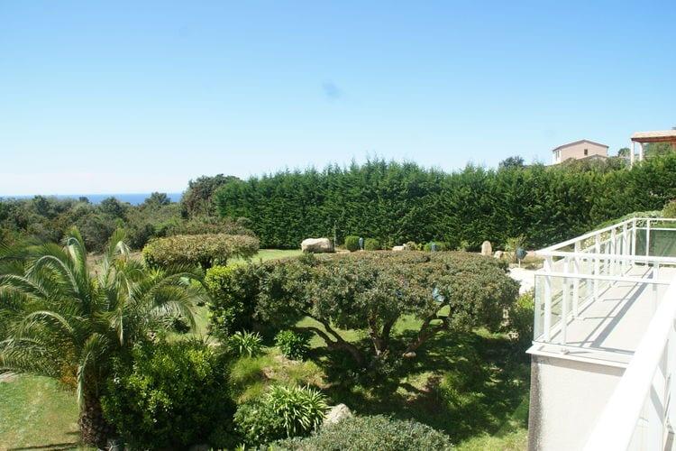 Ferienhaus Villa - ST ANDREA D'ORCINO (73513), Cannelle, Nordkorsika, Korsika, Frankreich, Bild 32