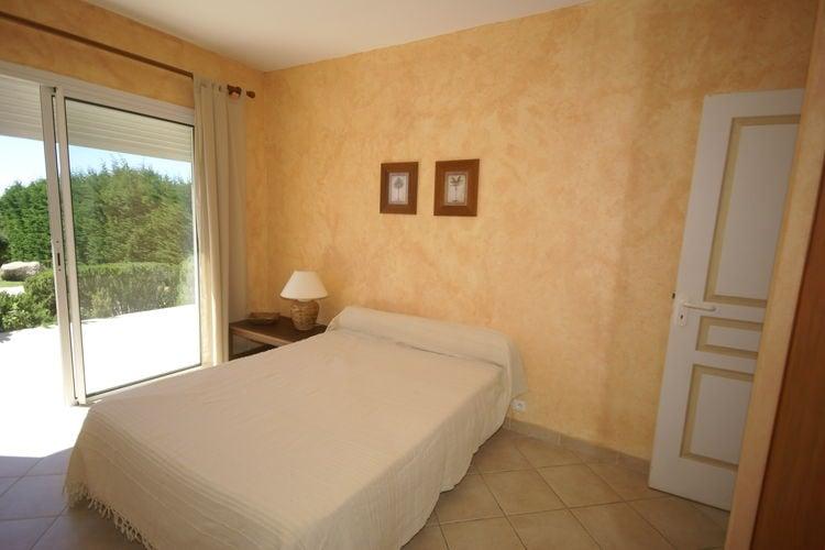 Ferienhaus Villa - ST ANDREA D'ORCINO (73513), Cannelle, Nordkorsika, Korsika, Frankreich, Bild 16