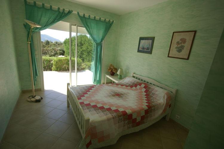 Ferienhaus Villa - ST ANDREA D'ORCINO (73513), Cannelle, Nordkorsika, Korsika, Frankreich, Bild 20