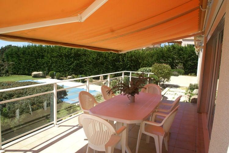 Ferienhaus Villa - ST ANDREA D'ORCINO (73513), Cannelle, Nordkorsika, Korsika, Frankreich, Bild 25