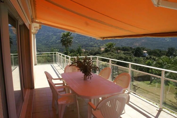 Ferienhaus Villa - ST ANDREA D'ORCINO (73513), Cannelle, Nordkorsika, Korsika, Frankreich, Bild 26