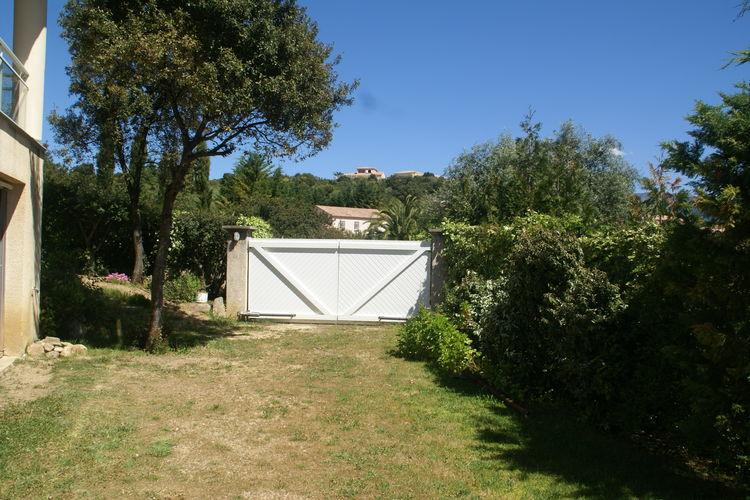 Ferienhaus Villa - ST ANDREA D'ORCINO (73513), Cannelle, Nordkorsika, Korsika, Frankreich, Bild 29