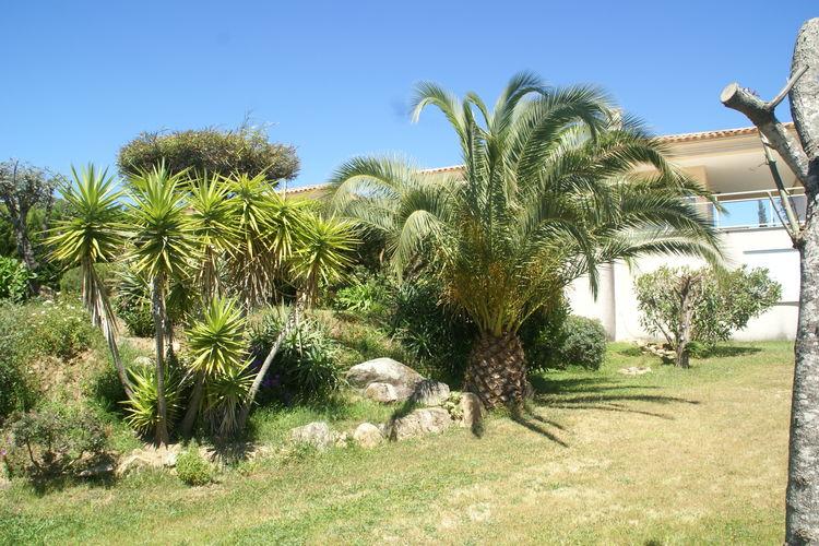 Ferienhaus Villa - ST ANDREA D'ORCINO (73513), Cannelle, Nordkorsika, Korsika, Frankreich, Bild 27