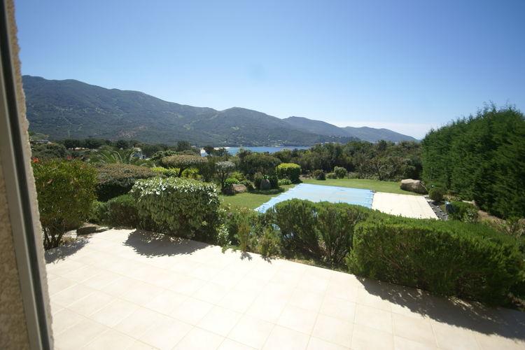 Ferienhaus Villa - ST ANDREA D'ORCINO (73513), Cannelle, Nordkorsika, Korsika, Frankreich, Bild 33