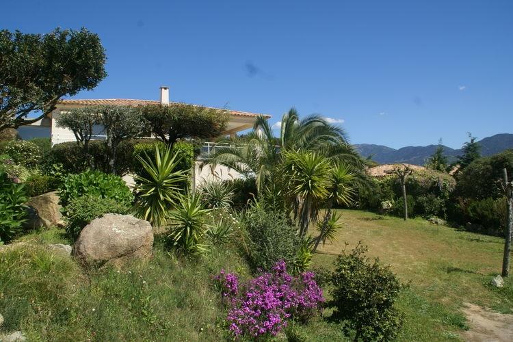 St-Andrea-Dorcino Vakantiewoningen te huur Blanche