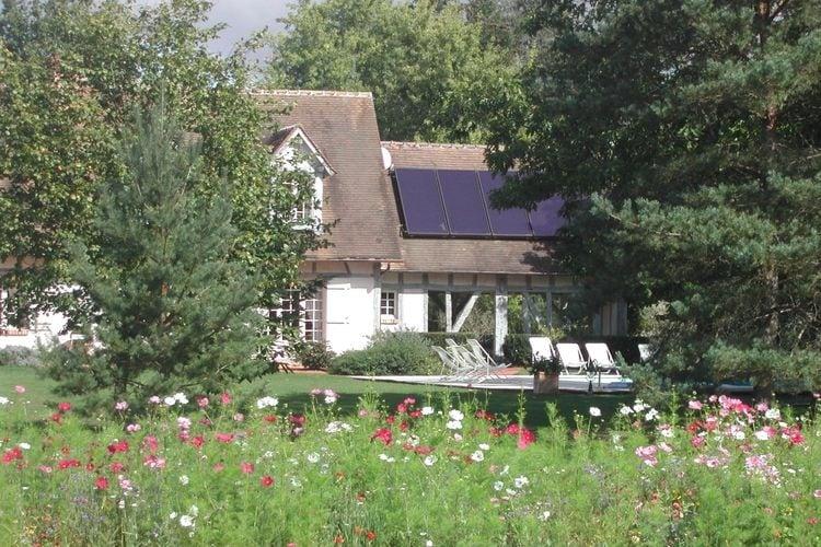 Ferienhaus La Taille Rouge (60585), Viglain, Loiret, Centre - Val de Loire, Frankreich, Bild 2