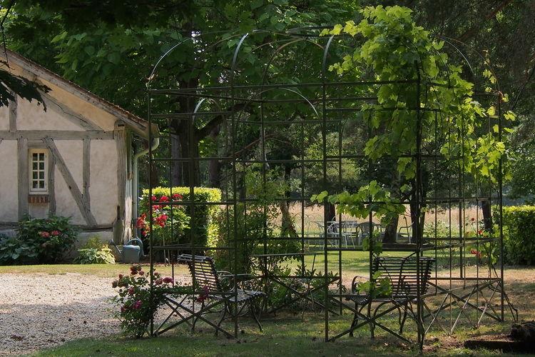 La Taille Rouge - Accommodation - Viglain