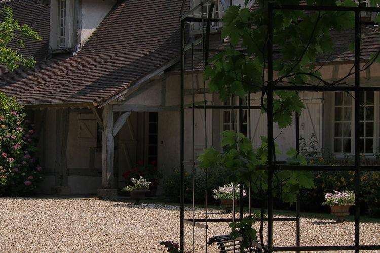 Ferienhaus La Taille Rouge (60585), Viglain, Loiret, Centre - Val de Loire, Frankreich, Bild 5