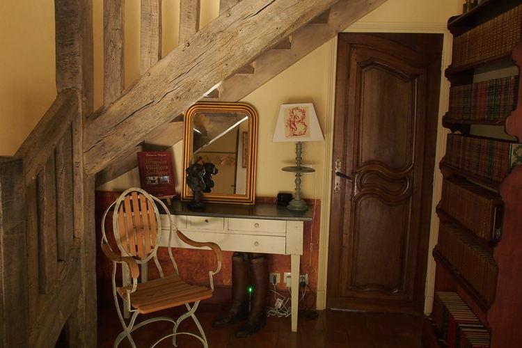 Ferienhaus La Taille Rouge (60585), Viglain, Loiret, Centre - Val de Loire, Frankreich, Bild 11