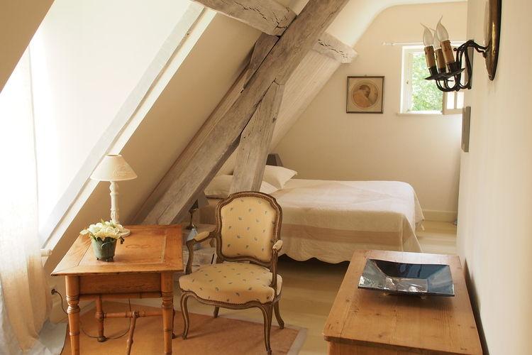 Ferienhaus La Taille Rouge (60585), Viglain, Loiret, Centre - Val de Loire, Frankreich, Bild 22