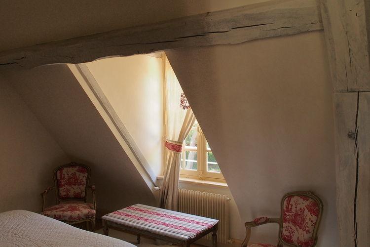 Ferienhaus La Taille Rouge (60585), Viglain, Loiret, Centre - Val de Loire, Frankreich, Bild 19