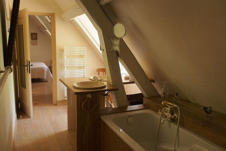 Ferienhaus La Taille Rouge (60585), Viglain, Loiret, Centre - Val de Loire, Frankreich, Bild 23