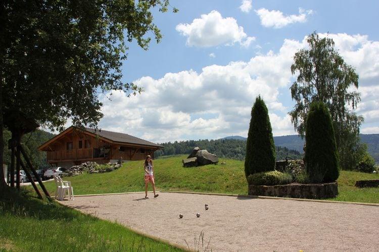 Ferienhaus Les Chalets des Ayes (59134), Le Thillot, Vogesen, Lothringen, Frankreich, Bild 21