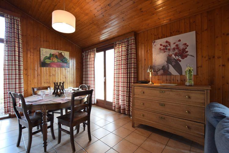 vakantiehuis België, Luxemburg, Tenneville vakantiehuis BE-6970-25