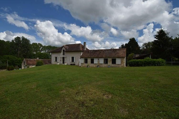 Villa huren in Pays de la loire - met zwembad  met wifi met zwembad voor 10 personen  Op 2 km. afstand van het pittoresk..