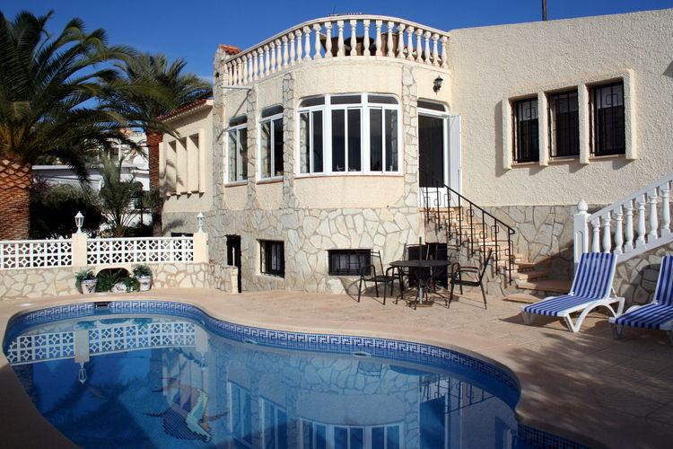 Ferienhaus Mi Casa (58770), El Campello, Costa Blanca, Valencia, Spanien, Bild 3
