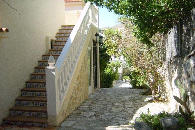 Ferienhaus Mi Casa (58770), El Campello, Costa Blanca, Valencia, Spanien, Bild 10