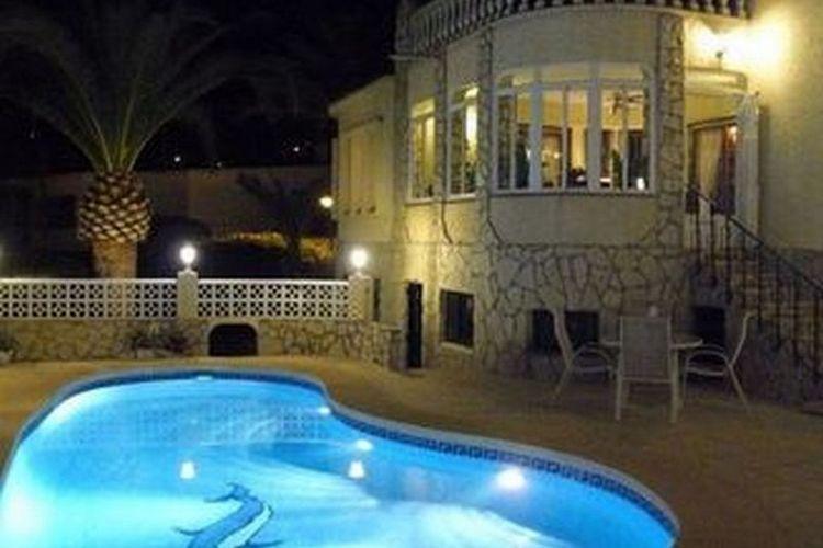 Ferienhaus Mi Casa (58770), El Campello, Costa Blanca, Valencia, Spanien, Bild 12