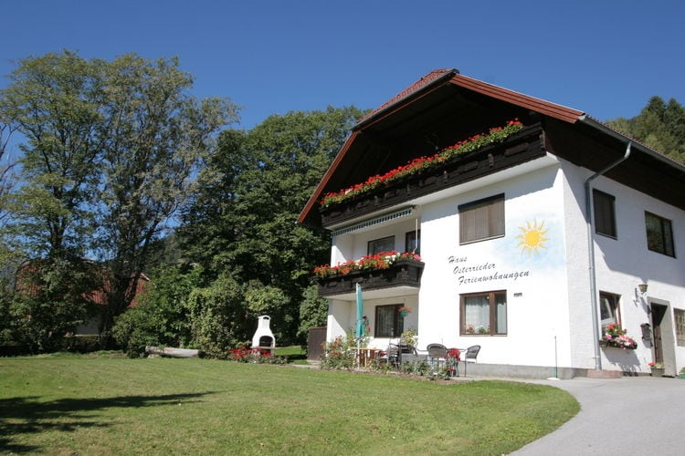 Ferienwohnung Haus Osterrieder (60736), St. Michael im Lungau, Lungau, Salzburg, Österreich, Bild 1