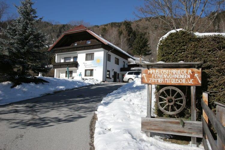 Ferienwohnung Haus Osterrieder (60736), St. Michael im Lungau, Lungau, Salzburg, Österreich, Bild 6